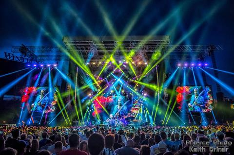 Dead & Company at Fenway Park
