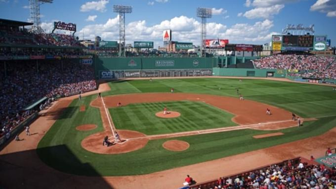 Boston Red Sox vs. Baltimore Orioles [CANCELLED] at Fenway Park