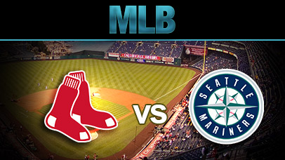 Boston Red Sox vs. Seattle Mariners at Fenway Park