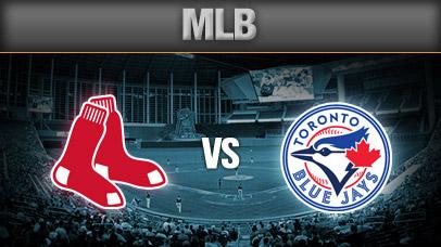 Boston Red Sox vs. Toronto Blue Jays at Fenway Park