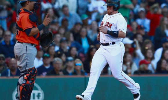 ALDS: Boston Red Sox vs. TBD - Home Game 3 (Date: TBD - If Necessary)  at Fenway Park