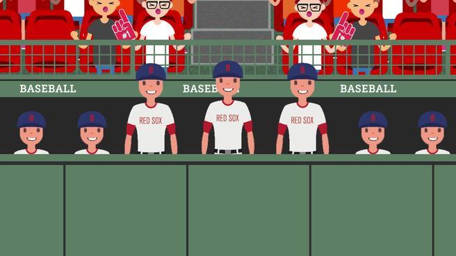 Boston Red Sox vs. Oakland Athletics at Fenway Park