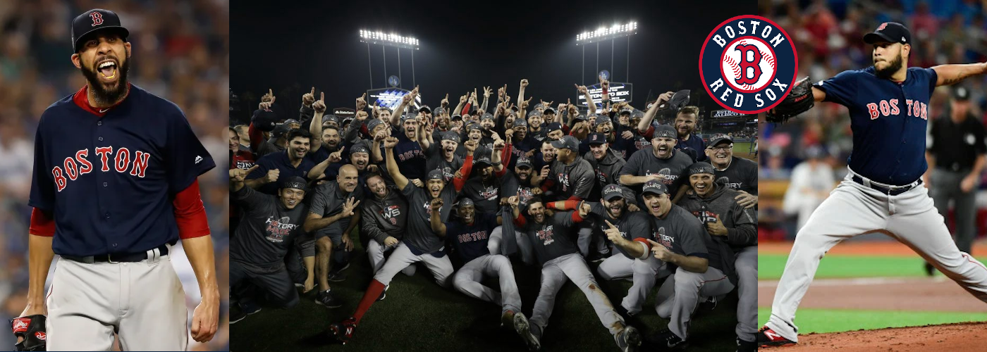 Boston Red Sox schedule 2020